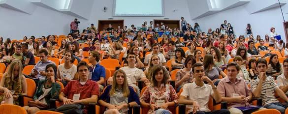 Forumul National de Dezbateri Academice 2013